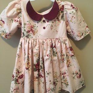 Dollcake Floral Dress